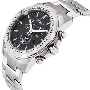 $399 Retail - Citizen Eco-Drive Men's Watch - NIB